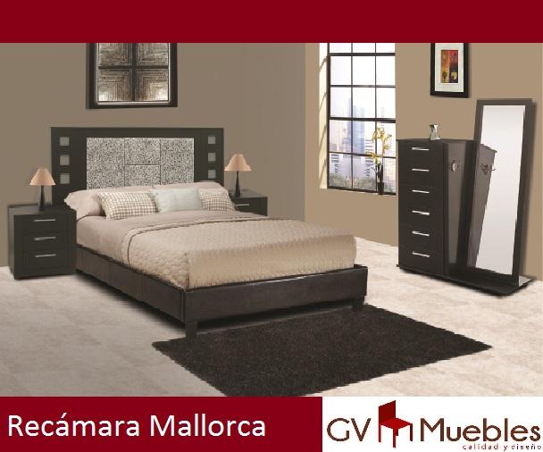 Rec mara mallorca for Catalogo recamaras